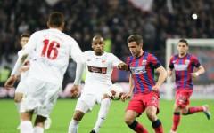 Meciuri SOC in sferturile Cupei Romaniei. Cu cine au PICAT Steaua si DINAMO