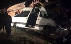 Tragedie fara margini in sportul romanesc: 3 handbalisti au MURIT. Cum s-a produs accidentul SOCANT al autocarului echipei CSU Targoviste
