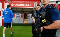 TEROAREA aduce ARMELE pe stadioane. In ce CONDITII se joaca amicalul Anglia-Franta