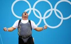 Dezvaluiri uluitoare dupa jocurile olimpice din 2012! 11 halterofili sunt vizati!