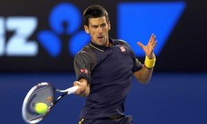 2013 Australian Open - Day 3