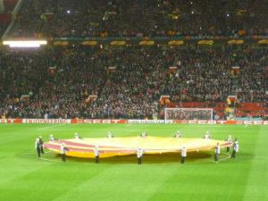 Football-Europa-League-Centre-Circle