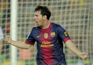 Lionel-Messi-celebra-su-gol-el-Clasico-Barcelona-vs-Real-Madrid