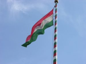 Steagul-Ungariei