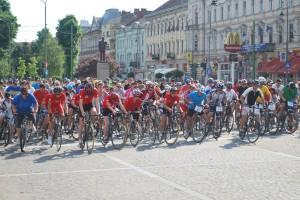ciclism arad