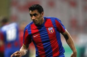 Steaua - Unirea Urziceni 5-0, etapa 24, campionat 2010-2011, 05.04.2011.