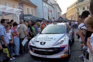 Raliul Sibiului - startul - 19.07.2012 (34)