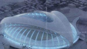 stadion craiova