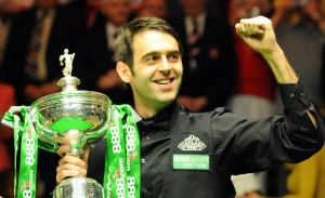 Britain Snooker