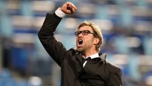 UEFA CL: Real Madrid CF -  BV Borussia Dortmund