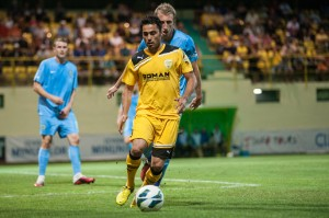 LPF 2012 - CONCORDIA CHIAJNA - FC BRASOV