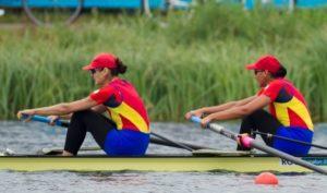 1Roxana Cogianu si Nicoleta Albu