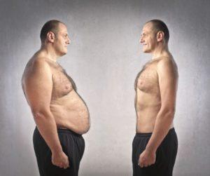 fat-man-skinng-man