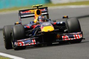 1Red Bull Sebastian Vettel