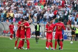 LPF 2013 - FC BOTOSANI - FC VASLUI