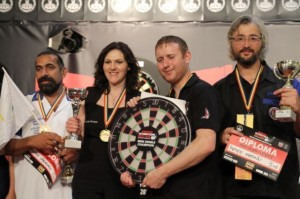 Romanian International Darts Open