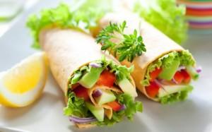 Vegetarian-Diet-Breakfast