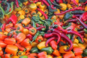 peppers-at-market