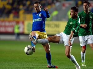 O noua remiza pentru Steaua! Petrolul - Concordia 0-0! VIDEO