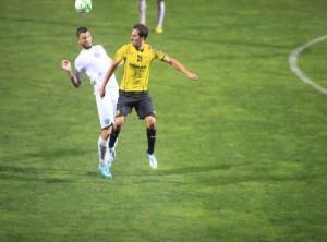 Stegarii au dat lovitura in min 89 ACS Poli - FC Brasov 0-1! VIDEO