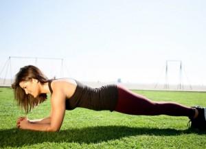 VIDEO Singurul exercitiu din lume care nu implica MISCARE si poti sa SLABESTI!