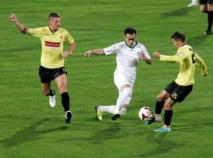 Biletul Chiajnei pentru Liga 1! Concordia - Ceahlaul, scor 2-0! VIDEO