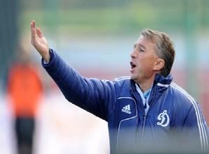 Dan Petrescu, DEMIS de la Dinamo Moscova!