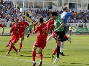 FC Botosani - Corona 3-1! Moldovenii au ajuns pe 7! VIDEO