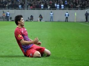 In drum spre titlul 25! Steaua - FC Botosani 4-0! VIDEO