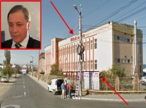 Ioan Hambasan, fostul patron al Vointei Sibiu, retinut pentru LUARE DE MITA!2