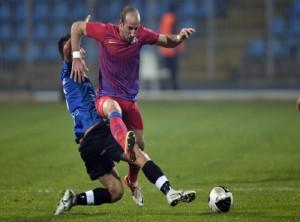 Ros-albastrii se duc la noua puncte de Astra! Viitorul - Steaua 0-3! VIDEO