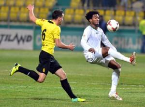 Stegarii obtin trei puncte mari! FC Brasov - Concordia 3-1! VIDEO