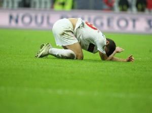 Fanii dinamovisti au rabufnit dupa Dinamo - CFR 0-3! VIDEO