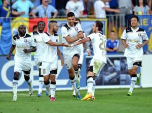 Giurgiuvenii revin pe locul doi! FC Botosani - Astra 0-2! VIDEO