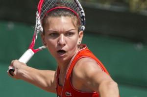 Simona Halep a PIERDUT in finala turneului de la Madrid in fata Mariei Sarapova!