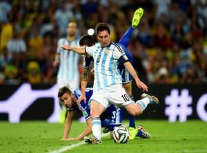 A INVINS DAR N-A CONVINS! ARGENTINA – BOSNIA HERTEGOVINA 2-1!2