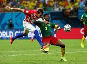 Imblanzitorii de lei Croatia – Camerun 4 – 0!2