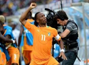 Ivorienii au intors soarta partidei in 5 minute! COASTA DE FILDES – JAPONIA 2-1! VIDEO2