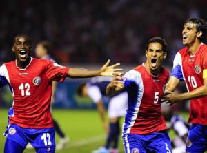 PRIMA MARE SURPRIZA A CM 2014 BRASIL! COSTA RICA – URUGUAY 3-1!2