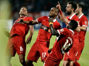 Cainii i-au umilit pe galateni! Dinamo - Otelul 4-0!
