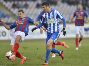 Pierduti in spatiu! ASA Targu Mures - U Cluj 0-0!