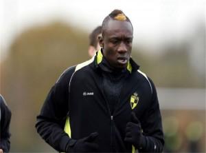 Vine sau nu vine Mbaye la Steaua Ce spune impresarul jucatorului si varianta oficialilor din Ghencea!