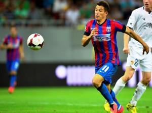 CAMPIOANA s-a calificat in play-off-ul Ligii Campionilor! Steaua - Aktobe 2-1!