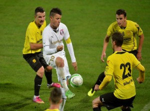 Demonstratie de forta si valoare Astra - FC Brasov 5-0!