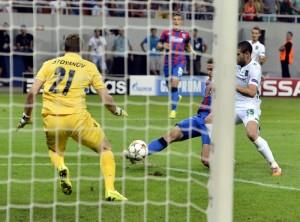 S-au dus de Rapa! Ludogoret – Steaua 1-0, (6-5) dupa penalty-uri!