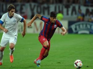 STEAUA va juca impotriva bulgarilor de la Ludogoret Razgrad in play-off-ul Ligii Campionilor!