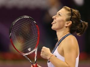 Simona Halep, locul doi MONDIAL, conform clasamentului WTA!