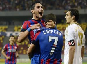 Steaua – Ludogoret, miza de 20 de milioane de euro! Unde vezi meciurile la TV!