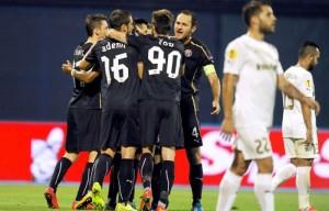 DezASTRA si umilinta in Croatia! Dinamo Zagreb – Astra 5-1!