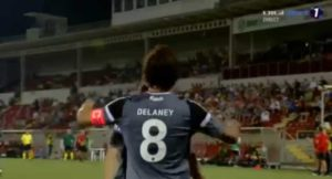 delaney copenhaga